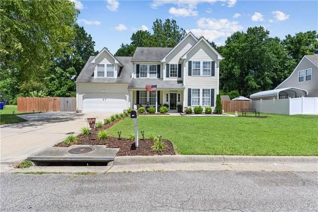 104 Ryan Arch, Suffolk, VA 23434 (#10386723) :: Crescas Real Estate