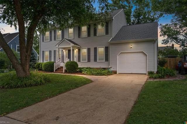 1305 Manteo Ct, Chesapeake, VA 23322 (#10386727) :: Berkshire Hathaway HomeServices Towne Realty
