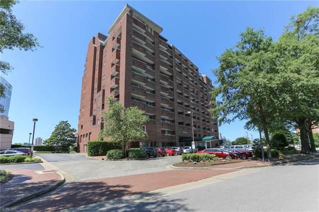 215 Brooke Ave #908, Norfolk, VA 23510 (#10386729) :: Atlantic Sotheby's International Realty