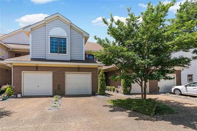 212 Mainsail Dr #16, Hampton, VA 23664 (#10386738) :: Berkshire Hathaway HomeServices Towne Realty