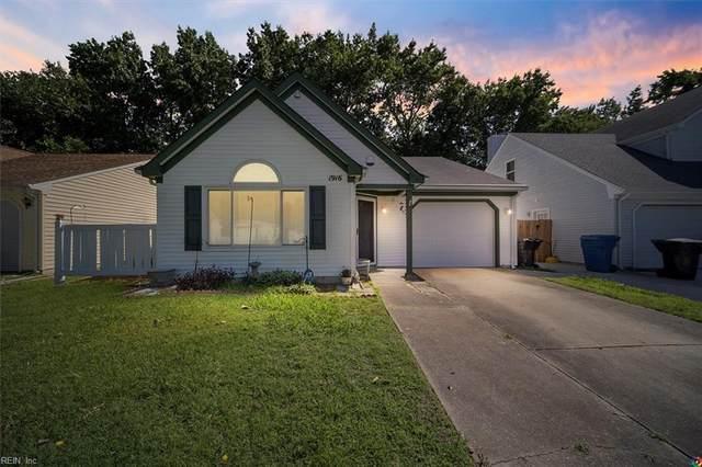 1916 John Brown Ln, Virginia Beach, VA 23464 (#10386742) :: Berkshire Hathaway HomeServices Towne Realty
