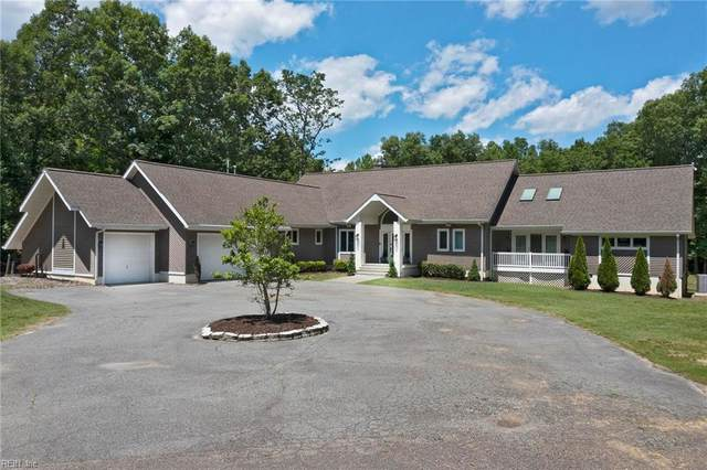 19380 High Bluff Ln, New Kent County, VA 23124 (#10386749) :: Berkshire Hathaway HomeServices Towne Realty