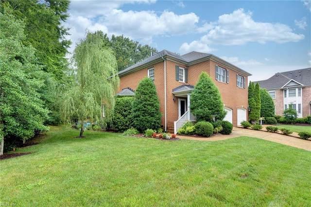 201 Brookwood Dr, Williamsburg, VA 23185 (#10386758) :: Berkshire Hathaway HomeServices Towne Realty