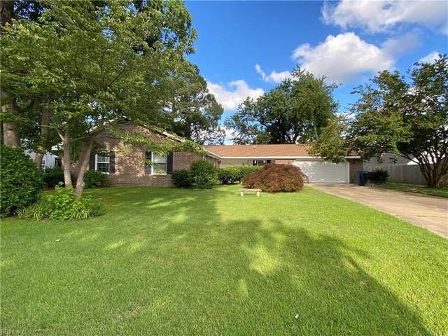 804 Earl Of Chesterfield Ln, Virginia Beach, VA 23454 (#10386762) :: The Kris Weaver Real Estate Team