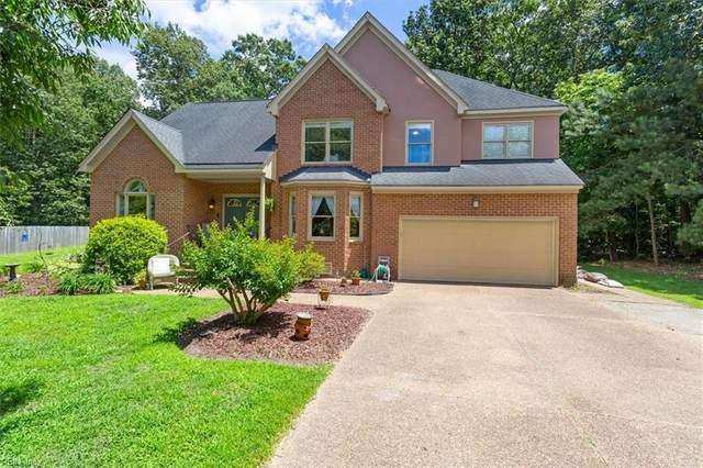 100 Treis Trl, York County, VA 23693 (#10386781) :: Berkshire Hathaway HomeServices Towne Realty