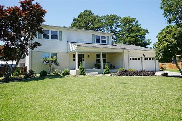 5129 Fallsmead Downs, Virginia Beach, VA 23464 (#10386792) :: Berkshire Hathaway HomeServices Towne Realty