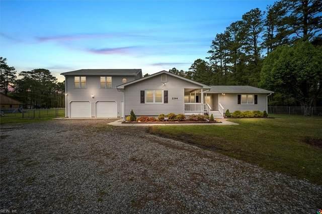 2244 Benefit Rd, Chesapeake, VA 23322 (#10386803) :: Rocket Real Estate