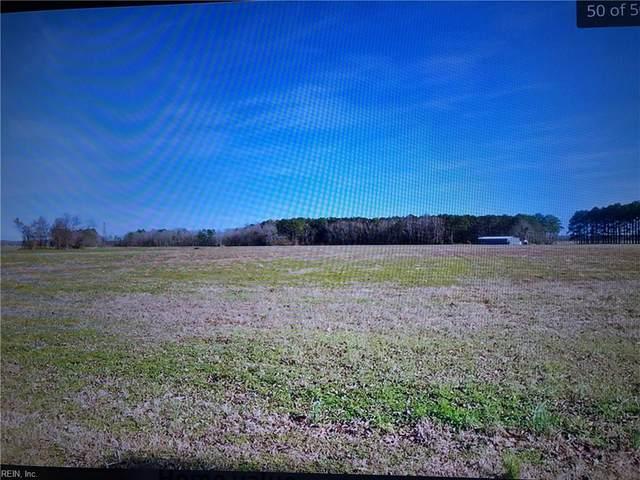 LOT 1 Blue Ridge Rd, Chesapeake, VA 23322 (#10386814) :: Rocket Real Estate