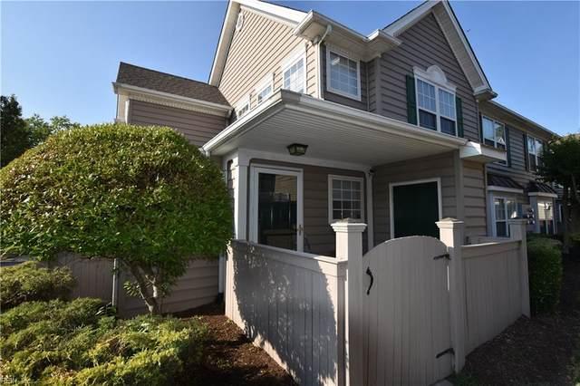 2481 Old Greenbrier Rd, Chesapeake, VA 23325 (#10386830) :: Rocket Real Estate