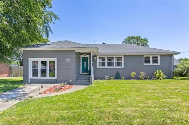 1309 Boxwood Dr, Chesapeake, VA 23323 (#10386840) :: Berkshire Hathaway HomeServices Towne Realty