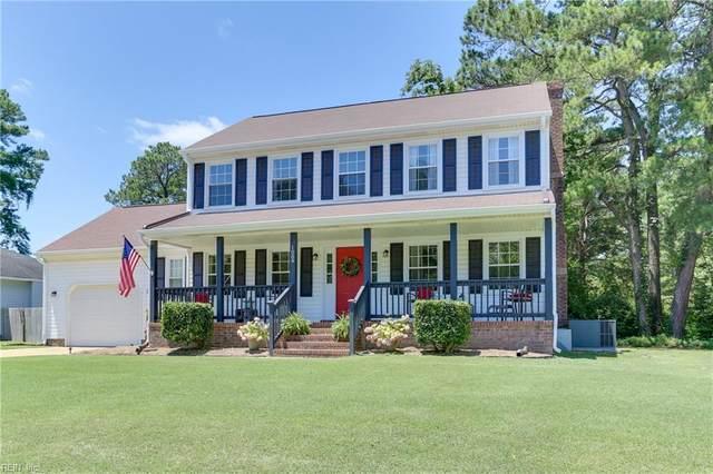 1009 Angora Ct, Chesapeake, VA 23325 (#10386843) :: Berkshire Hathaway HomeServices Towne Realty