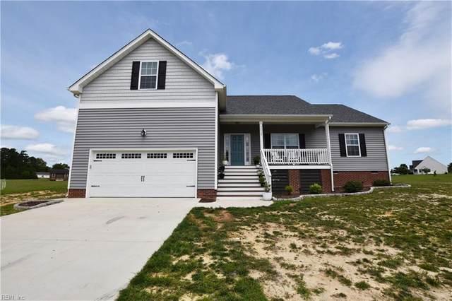32529 Pebble Brook Dr, Southampton County, VA 23851 (#10386848) :: Avalon Real Estate