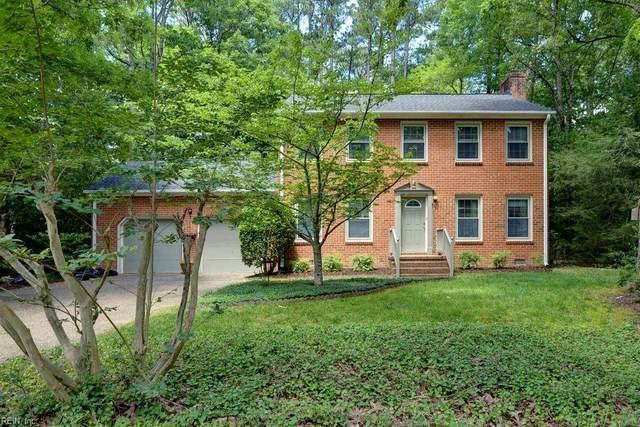 214 Robertson Way, James City County, VA 23185 (#10386851) :: Momentum Real Estate