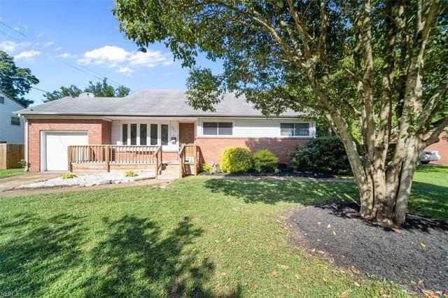 420 Pepper Mill Ln, Norfolk, VA 23502 (MLS #10386856) :: Howard Hanna Real Estate Services