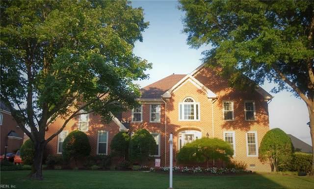 1137 Kingsbury Dr, Chesapeake, VA 23322 (#10386871) :: The Bell Tower Real Estate Team