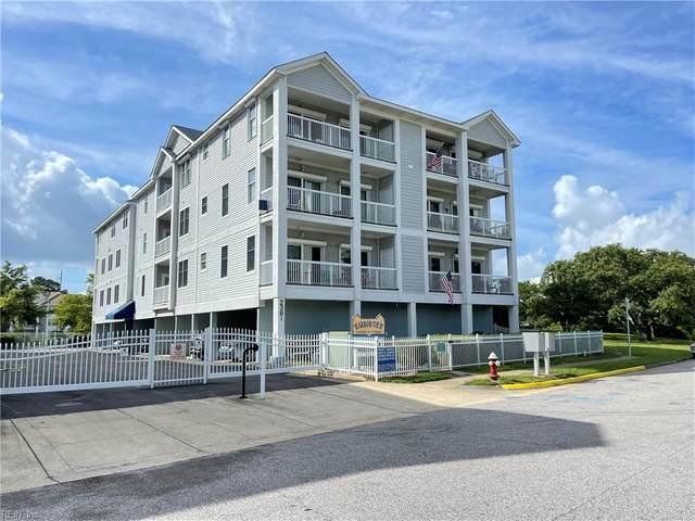 2301 Page Harbor Lndg #207, Virginia Beach, VA 23451 (#10386916) :: Berkshire Hathaway HomeServices Towne Realty