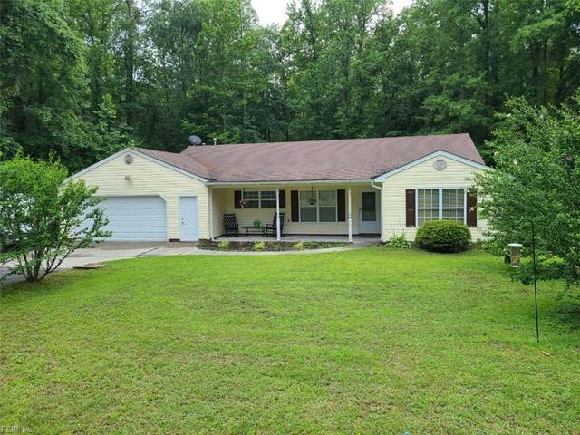 5566 Crany Creek Dr, Gloucester County, VA 23061 (#10386925) :: The Bell Tower Real Estate Team