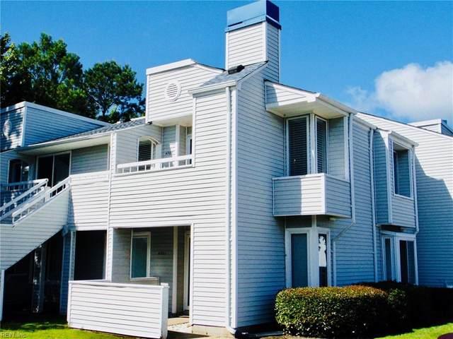 4703 Teal Duck Ct, Virginia Beach, VA 23462 (#10386934) :: Rocket Real Estate
