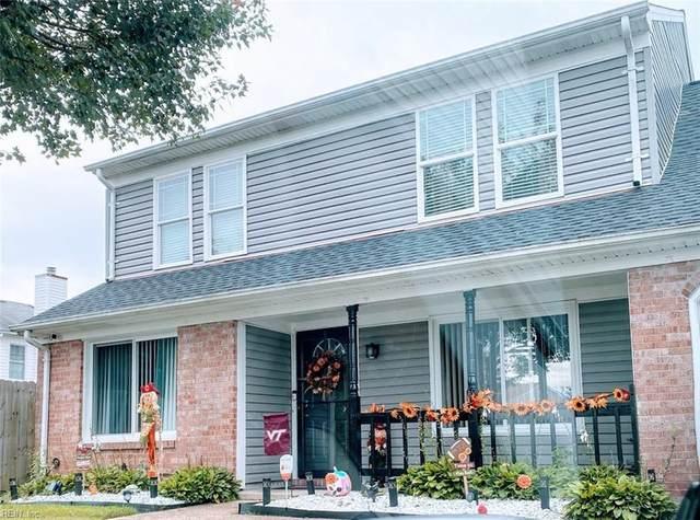 1941 Monument Dr, Virginia Beach, VA 23464 (#10386952) :: Berkshire Hathaway HomeServices Towne Realty