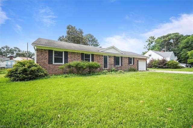 5533 Kilmer Ln, Norfolk, VA 23502 (#10386955) :: Judy Reed Realty