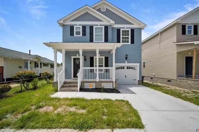 920 17th St, Newport News, VA 23607 (#10386964) :: Atlantic Sotheby's International Realty