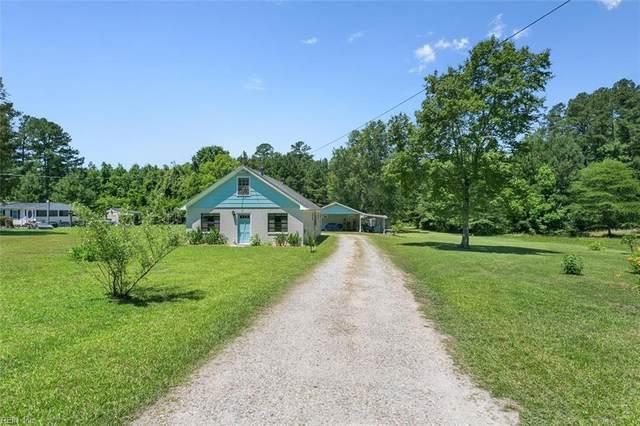 3179 Spring Grove Rd, Surry County, VA 23881 (#10386987) :: Atlantic Sotheby's International Realty