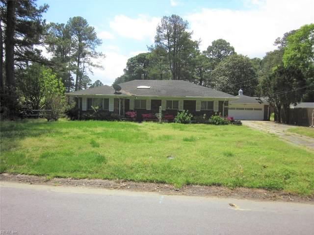 4701 Clintwood Dr Dr, Portsmouth, VA 23703 (#10386991) :: The Kris Weaver Real Estate Team
