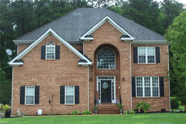 640 Westminister Rch, Isle of Wight County, VA 23430 (#10386998) :: Judy Reed Realty