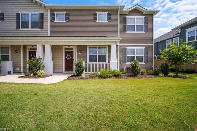 2605 Leytonstone Dr, Chesapeake, VA 23321 (#10387000) :: The Kris Weaver Real Estate Team
