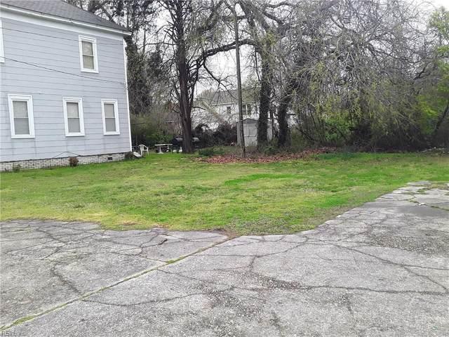 3507 Victoria Blvd, Hampton, VA 23661 (MLS #10387010) :: Howard Hanna Real Estate Services