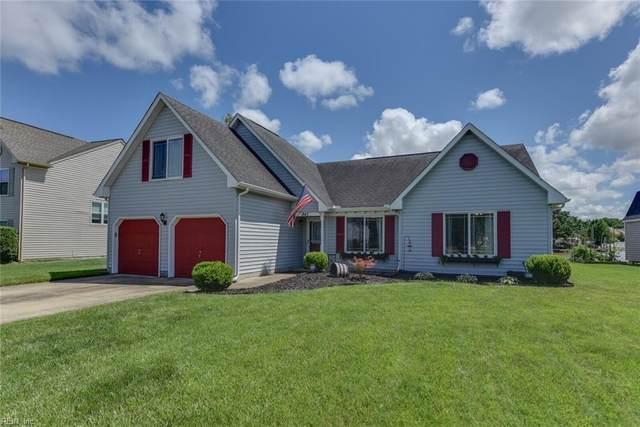 845 Ringfield Rd, Virginia Beach, VA 23454 (#10387037) :: The Bell Tower Real Estate Team