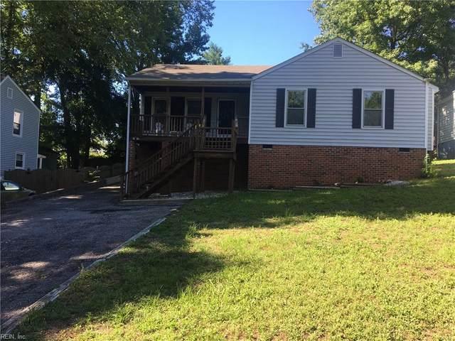 322 Lakeside Blvd, Henrico County, VA 23227 (#10387039) :: Crescas Real Estate