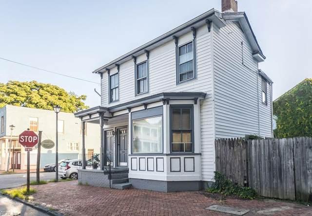 426 London St, Portsmouth, VA 23704 (#10387046) :: Crescas Real Estate