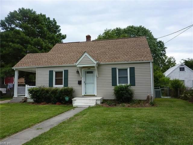 1387 Fishermans Rd, Norfolk, VA 23503 (#10387047) :: Rocket Real Estate