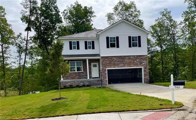 7161 Cress Ct, New Kent County, VA 23124 (#10387048) :: Avalon Real Estate