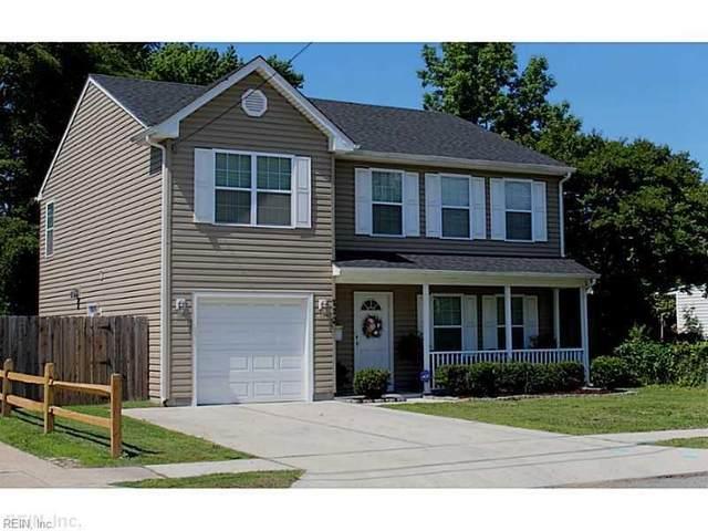 722 Dune St, Norfolk, VA 23503 (#10387053) :: Momentum Real Estate