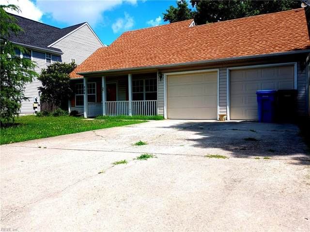 804 Broad Reach Rd, Chesapeake, VA 23320 (#10387060) :: Rocket Real Estate