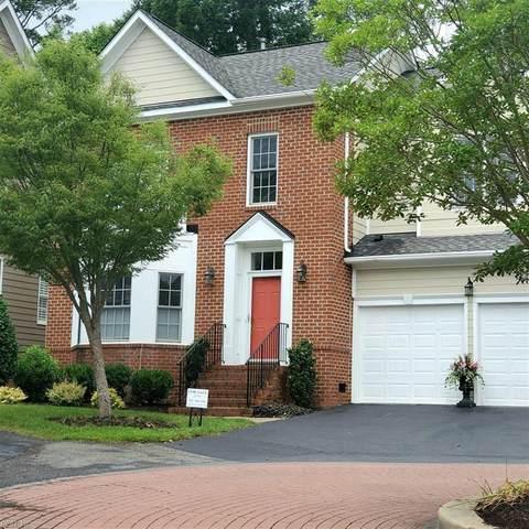 409 Suri Dr, Williamsburg, VA 23185 (#10387082) :: Crescas Real Estate