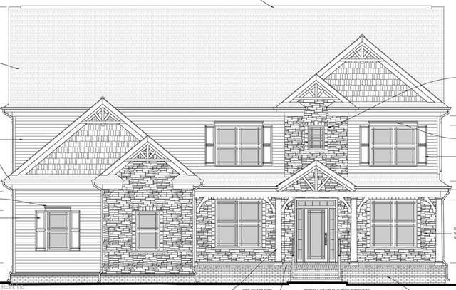 1202 Pitchkettle Farm Ln, Suffolk, VA 23434 (#10387083) :: Rocket Real Estate