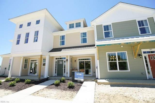 312 Fishers Ct, Hampton, VA 23666 (#10387085) :: Rocket Real Estate