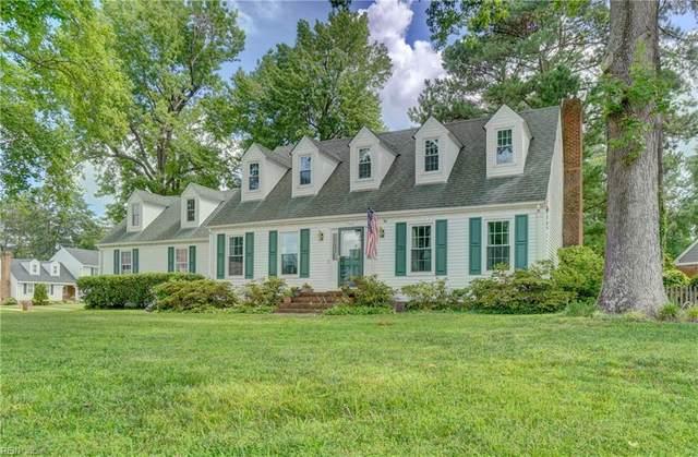 3469 Glen Arden Rd, Virginia Beach, VA 23464 (#10387089) :: The Kris Weaver Real Estate Team