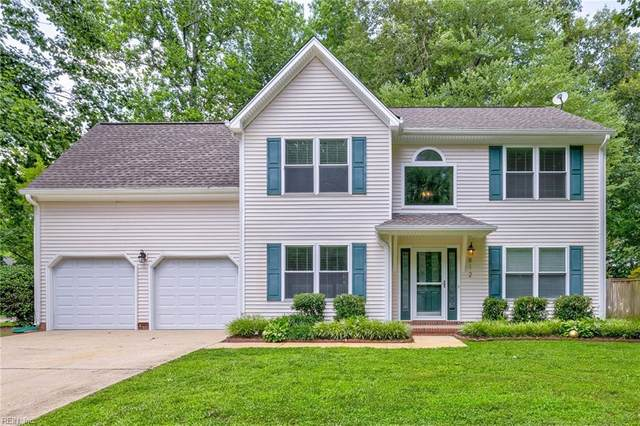 812 Whisper Hollow Dr, Chesapeake, VA 23322 (#10387090) :: RE/MAX Central Realty
