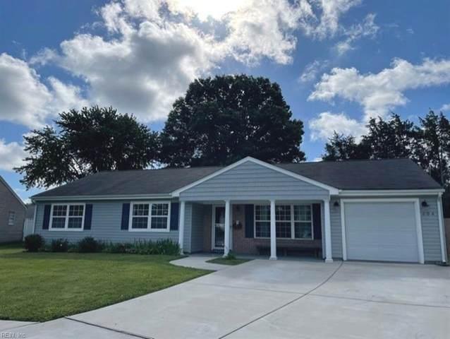 604 Cambria Ct, Virginia Beach, VA 23455 (#10387094) :: Rocket Real Estate