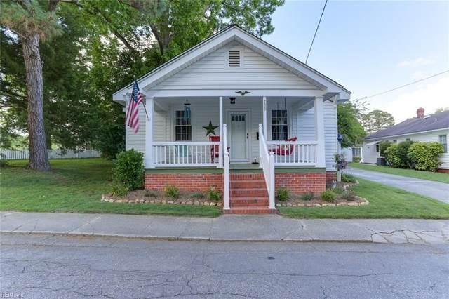 233 S Mason St, Isle of Wight County, VA 23430 (#10387121) :: Berkshire Hathaway HomeServices Towne Realty