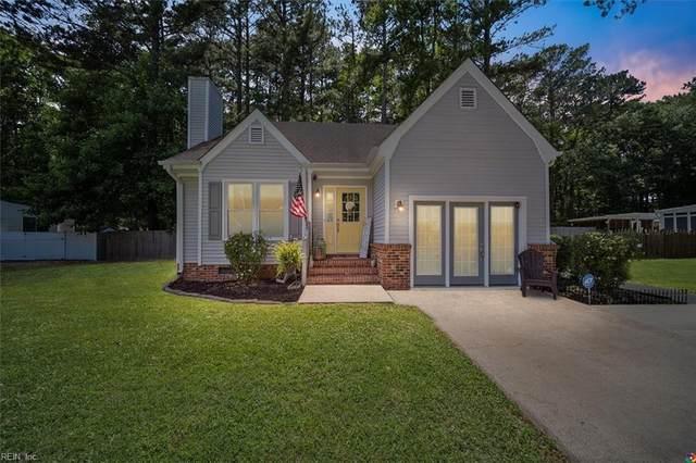 807 Haskins Dr, Suffolk, VA 23434 (#10387132) :: Momentum Real Estate