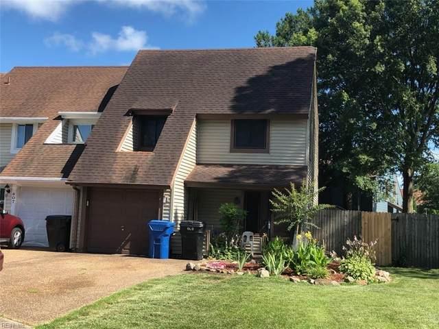 609 Windsor Lake Pl, Virginia Beach, VA 23452 (#10387142) :: Berkshire Hathaway HomeServices Towne Realty