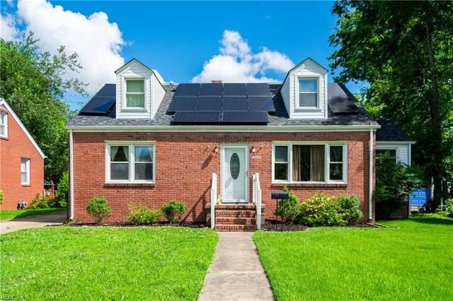 3516 Trant Ave, Norfolk, VA 23502 (#10387154) :: Judy Reed Realty