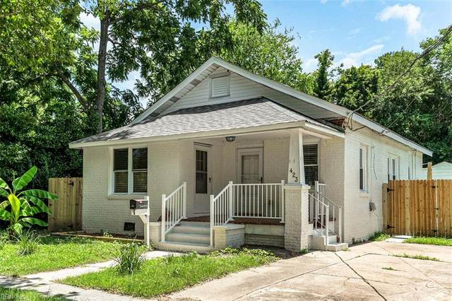 423 Forrest Ave, Norfolk, VA 23505 (#10387169) :: Berkshire Hathaway HomeServices Towne Realty