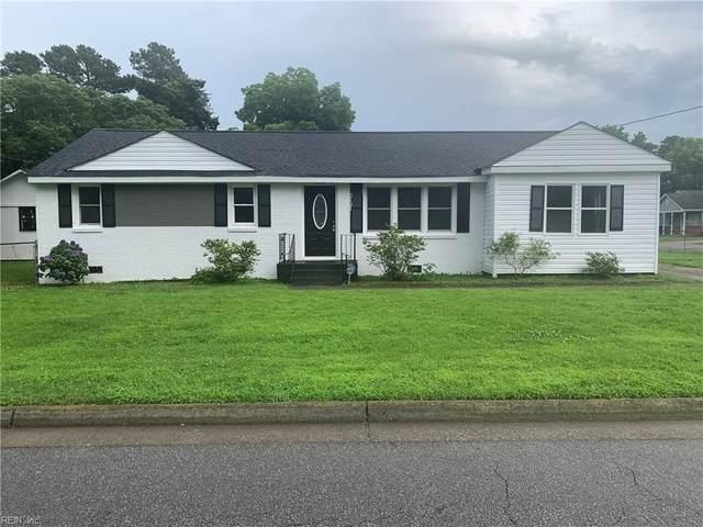 2101 Myrick Ave, Suffolk, VA 23434 (#10387181) :: Momentum Real Estate