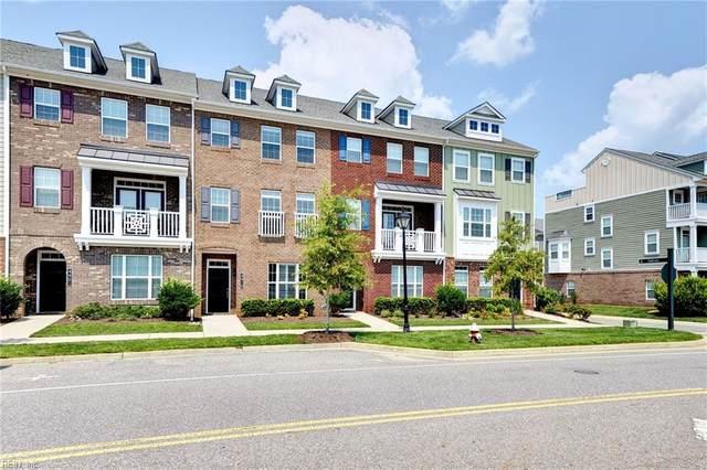 4919 Settlers Market Blvd, James City County, VA 23188 (#10387190) :: Avalon Real Estate
